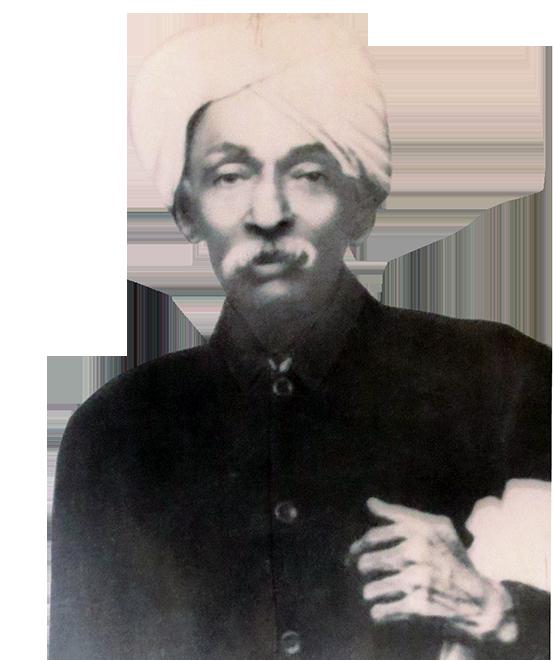 Gurudev Ranade Nimbal